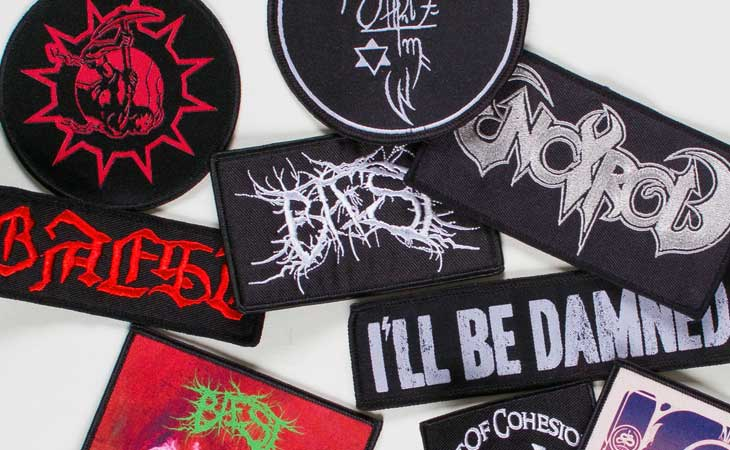 Patches Product Category