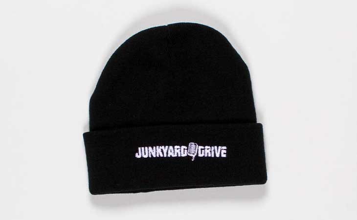 Beanie Product Category