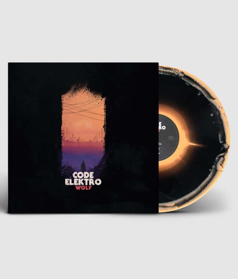 code elektro-wolf-vinyl-front