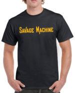 Savage Machine - Heavy fuckin' Metal (Guys)