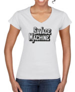 Savage Machine - Black logo (Girls)