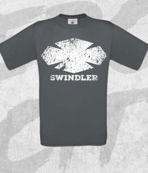 swindler-the-game-is-rigged-t-shirt-front