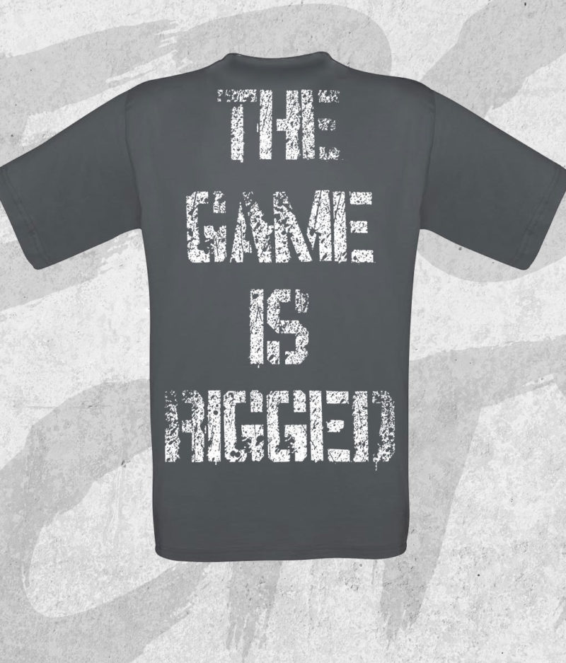 swindler-the-game-is-rigged-t-shirt-back