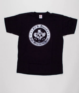 ill-be-damned-black-t-shirt-with-stamped-logo