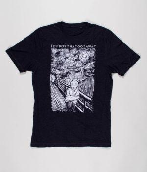the-boy-that-got-away-scream-t-shirt