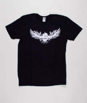 the-boy-that-got-away-eagle-logo-shirt-black