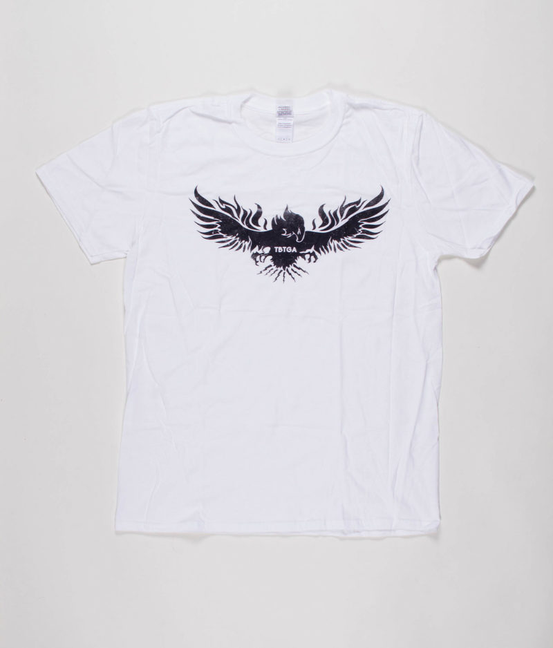 the-boy-that-got-away-eagle-logo-shirt-white
