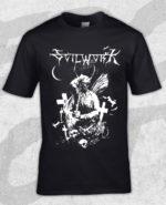 soilwork-black-metal-logo-t-shirt