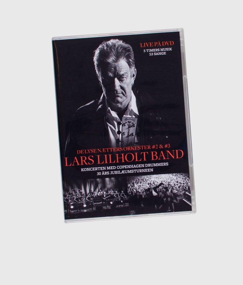 lars-lilholt-band-de-lyse-nætters-orkester-2-og-3-dvd-front