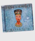 lars-lilholt-nefertiti-cd-front