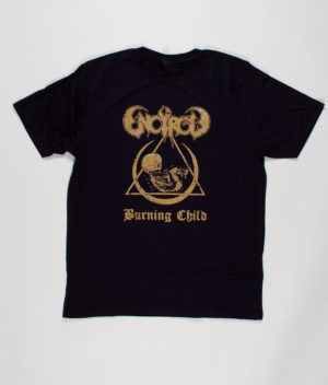 encyrcle-burning-child-t-shirt-bronze