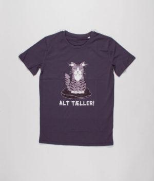 comkean-grå-alt-tæller-t-shirt