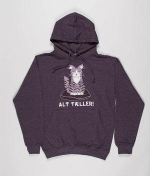 comkean-grå-alt-tæller-hoodie