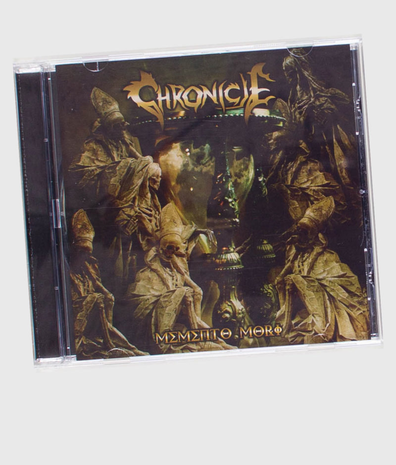 chronicle-memento-mori-cd-front