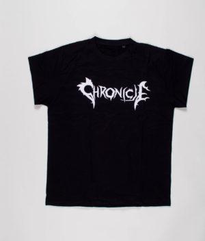 chronicle-black-t-shirt-with-white-logo