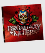 Broadway Killers: The Red EP (CD)