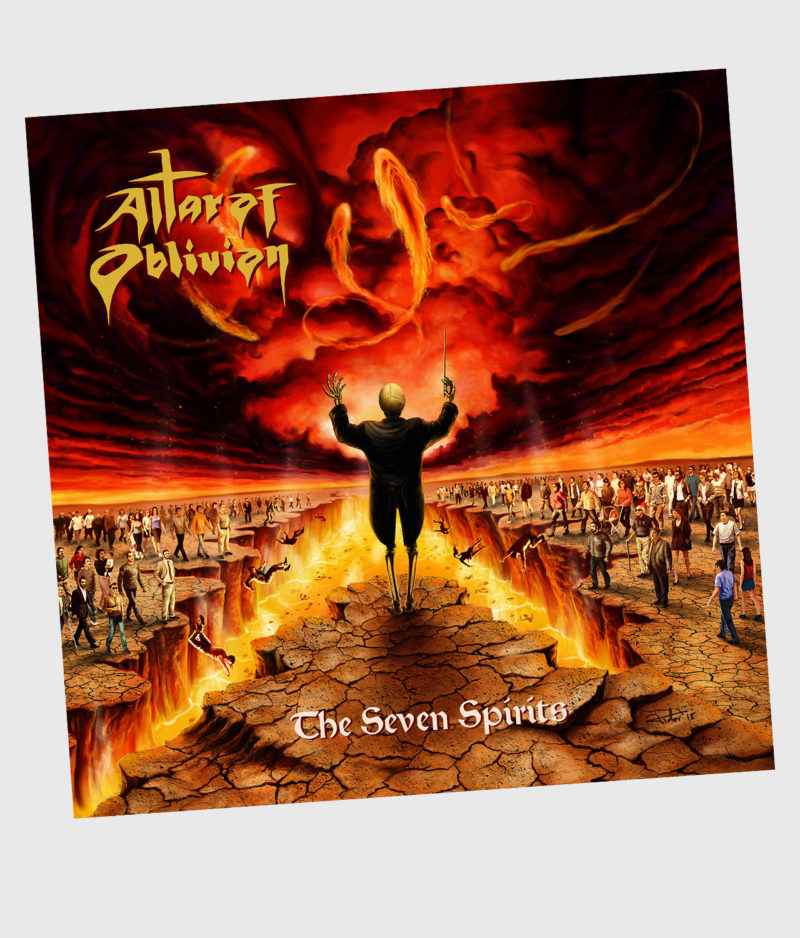 altar-of-oblivion-the-seven-spirits-vinyl-front