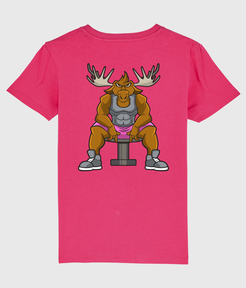 dme-hot-pink-kid-shirt