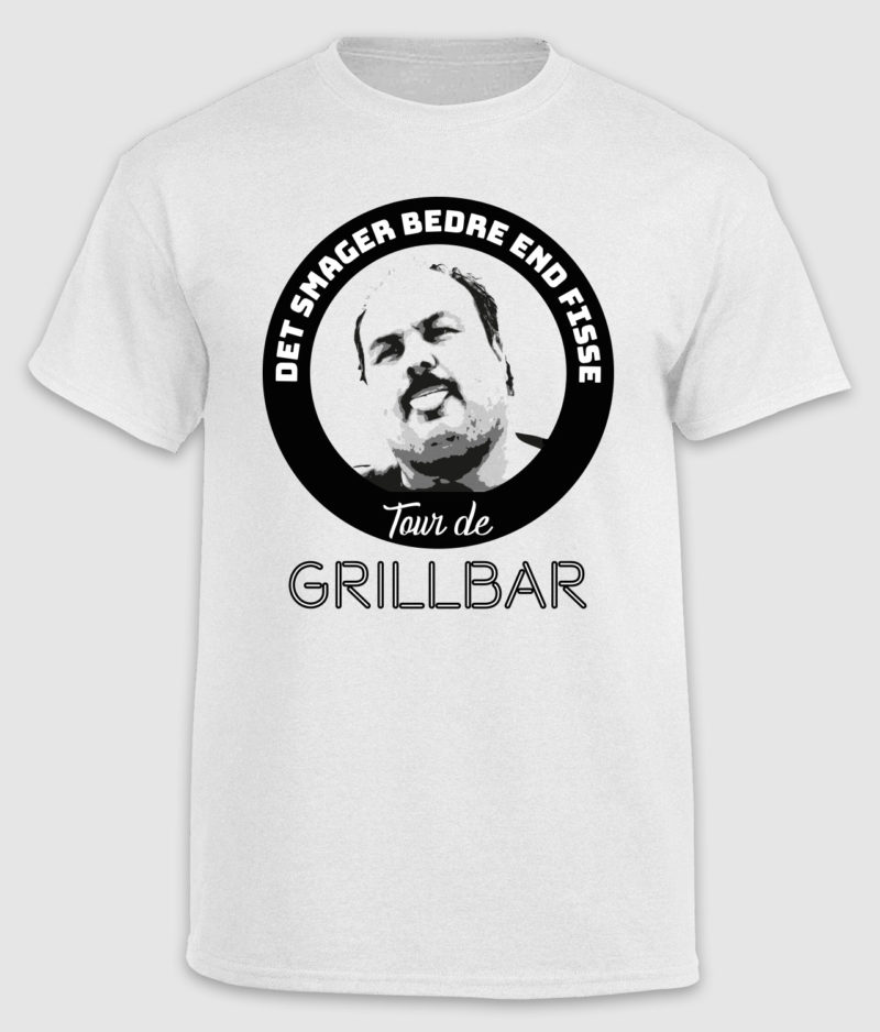 tour de grillbar-tshirt-smager bedre end-white-front