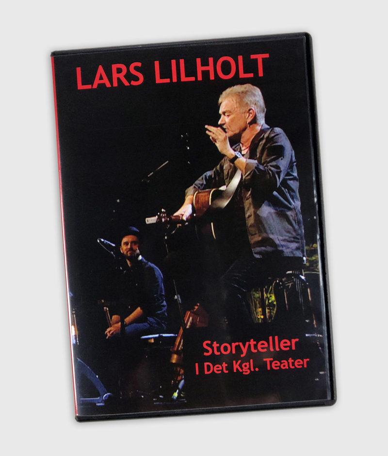 larslilholt-dvd storyteller webshop front