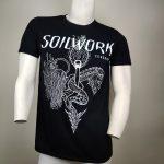 soilwork-tshirt feverish black