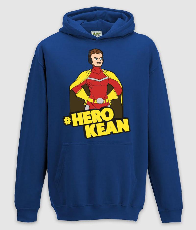 comkean-herokean hoodie royalblue mockup1