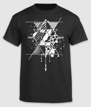 "Zagi - ""Z"" T-shirt - Black"