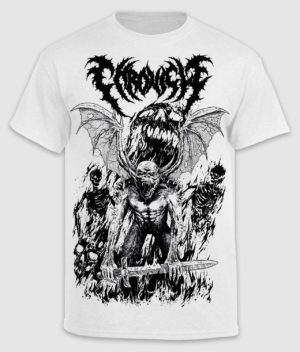 Chronicle - Fallen One T-shirt