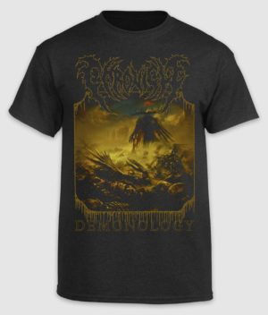 Chronicle - Demonology T-shirt