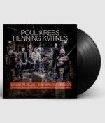 Poul Krebs & Henning Kvitnes - Sange På Rejse - The Vanlose Session Vinyl