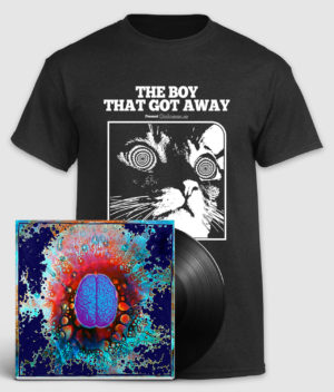 The Boy That Got Away - Colossus Vinyl Bundle