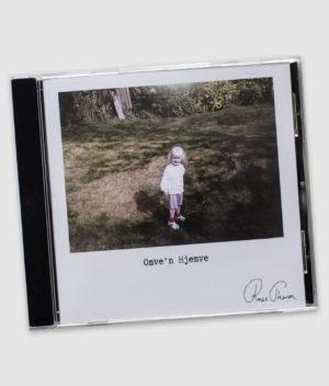 rikke thomsen-cd-omven hjemve-front