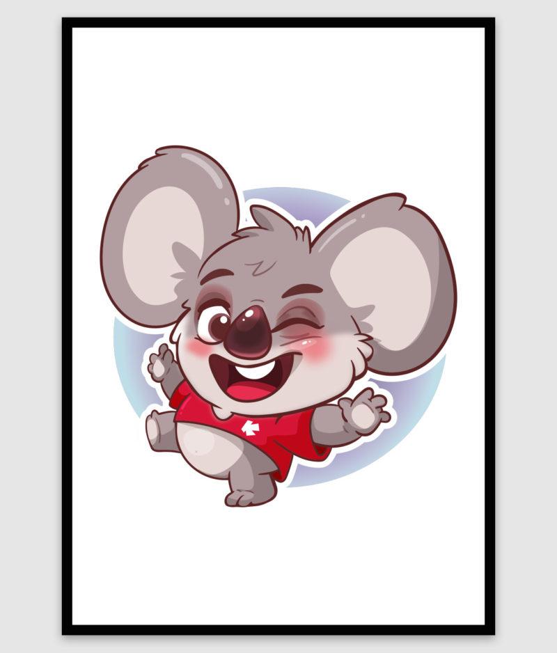 kovates-poster-koala-70x100-1