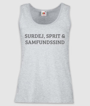 samfundssind-fotl-vest-ladies-surdej sprit samfundssind-heather grey-front
