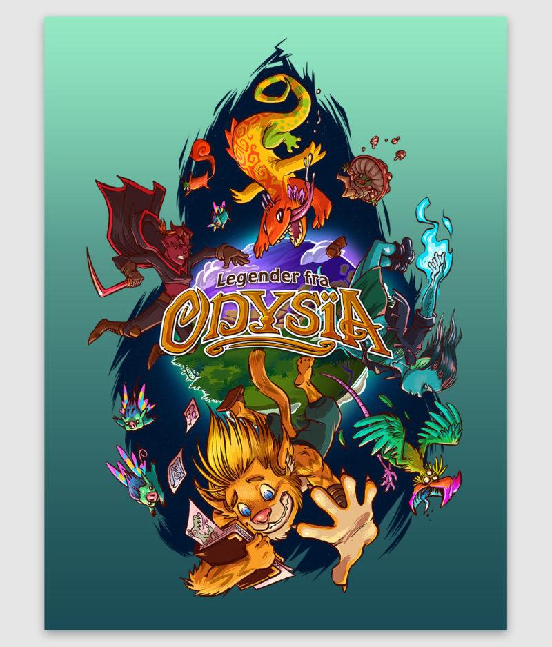 odysia-plakat-geyser-green