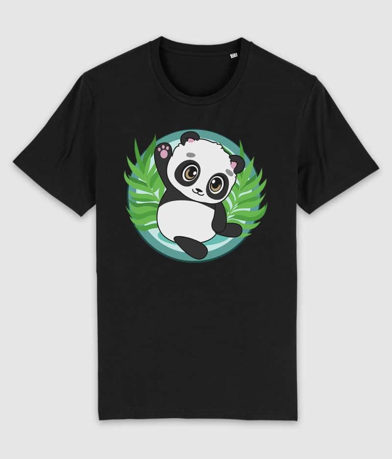beduna-tshirt-black-mockup