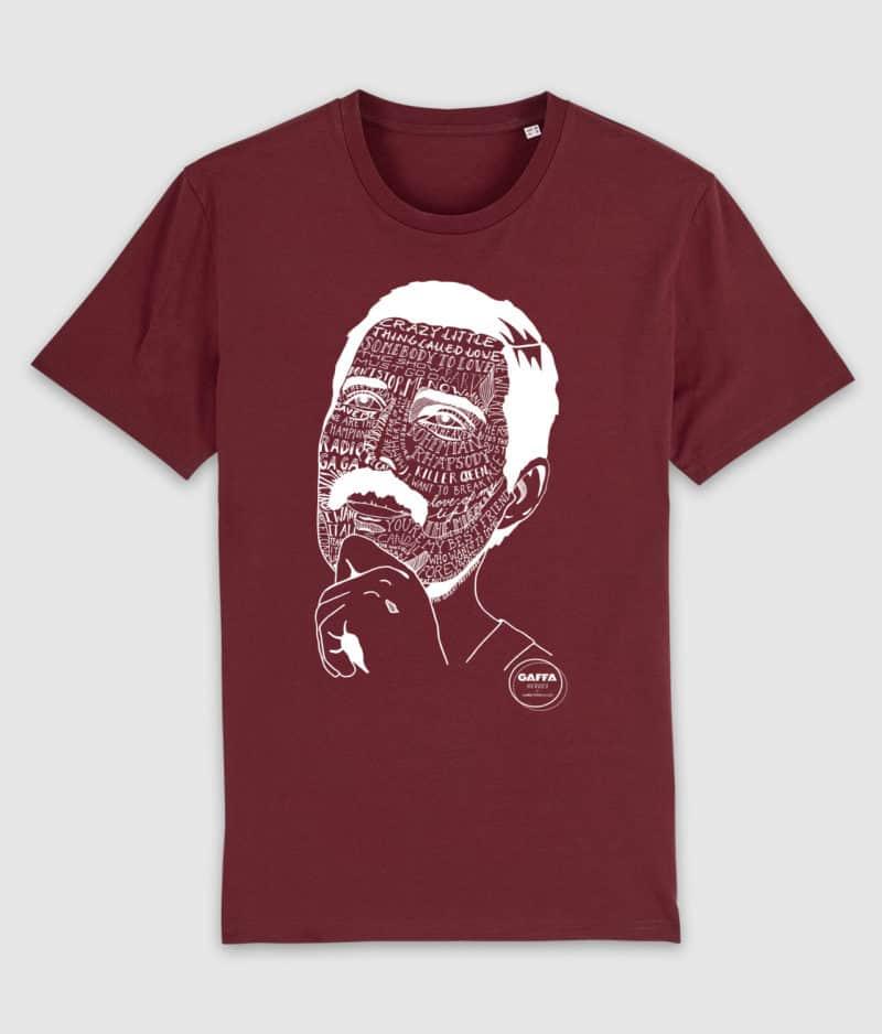 gaffa-tshirt-heroes-freddie-burgundy-mockup