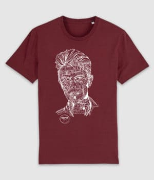 gaffa-tshirt-heroes-david-burgundy-mockup