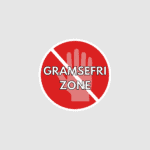 gramsefri-zone-badge