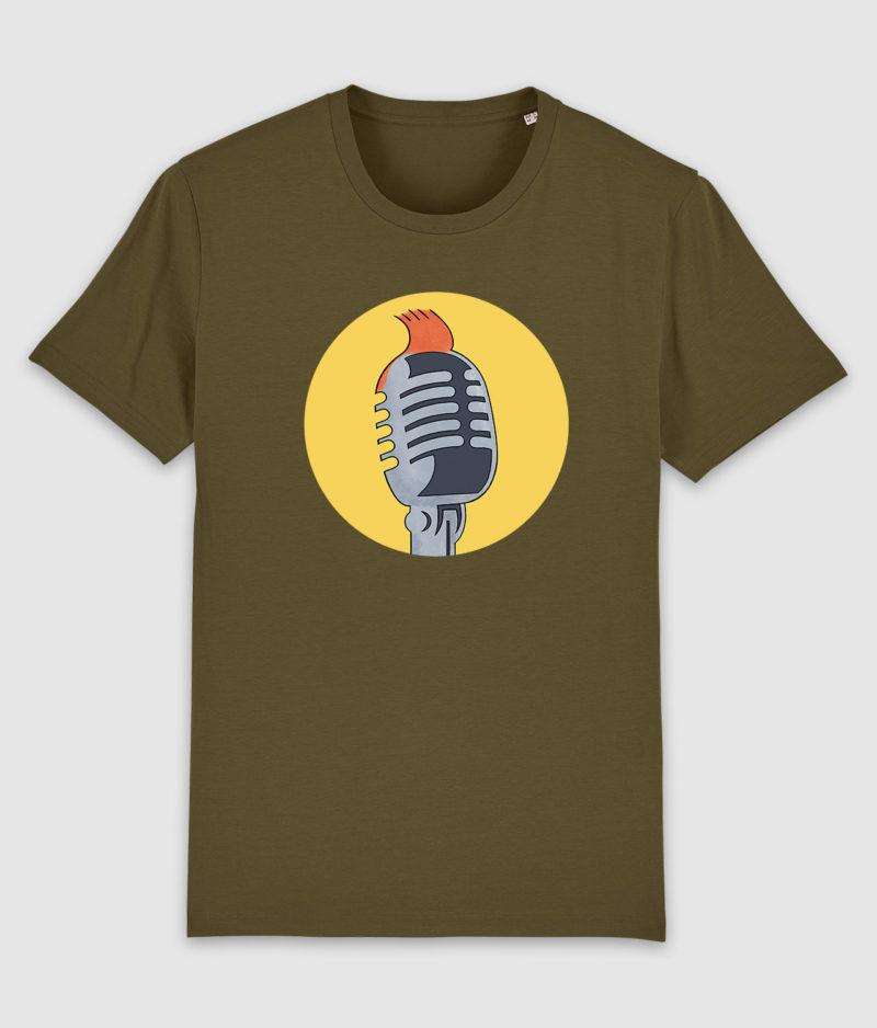 tintin-tshirt-british khaki-2a