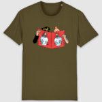 tintin-tshirt-british khaki-1b2