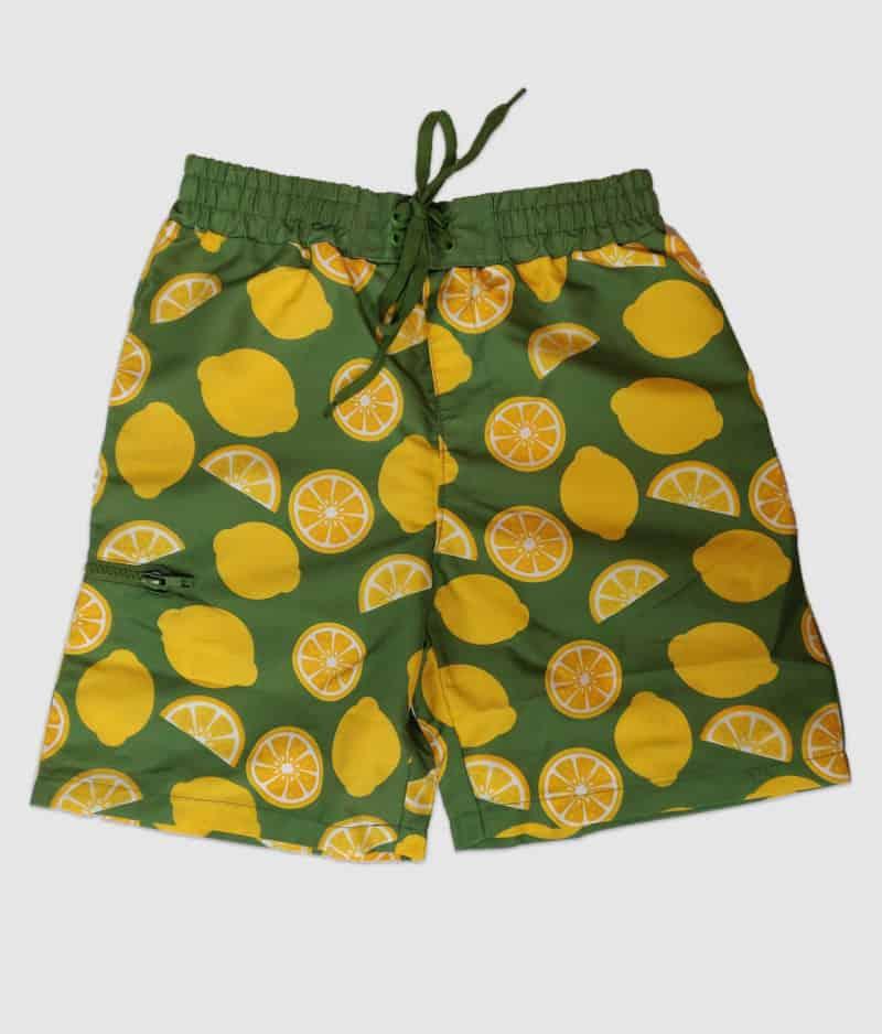 comkean-progamer-lemon-shorts-front