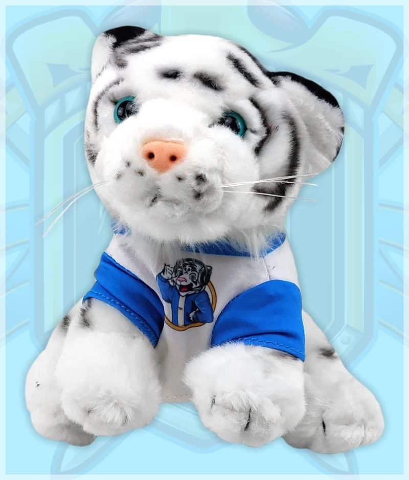 tortenskjold tiger teddy