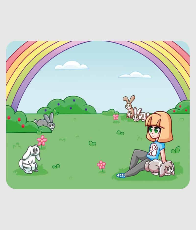 kaytrayne-mousepad-rainbow field-36x29-1
