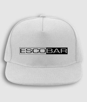 escobar-cap-logo-white-front