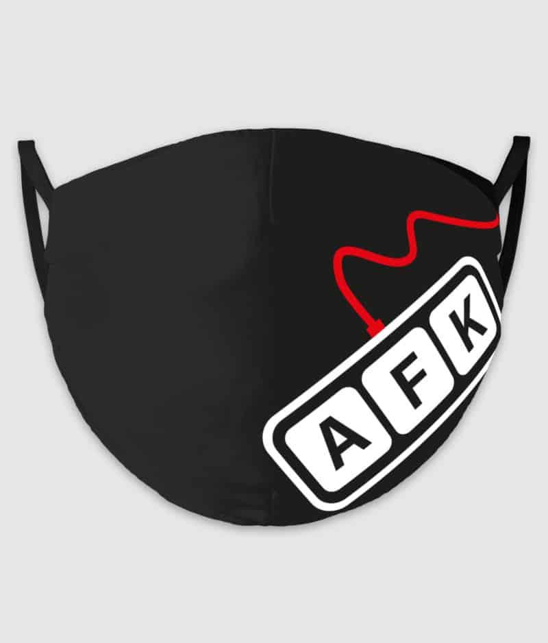 comkean-facemask-afk-black