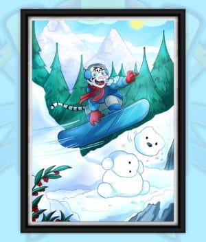 tortenskjold plakat januar2020-2