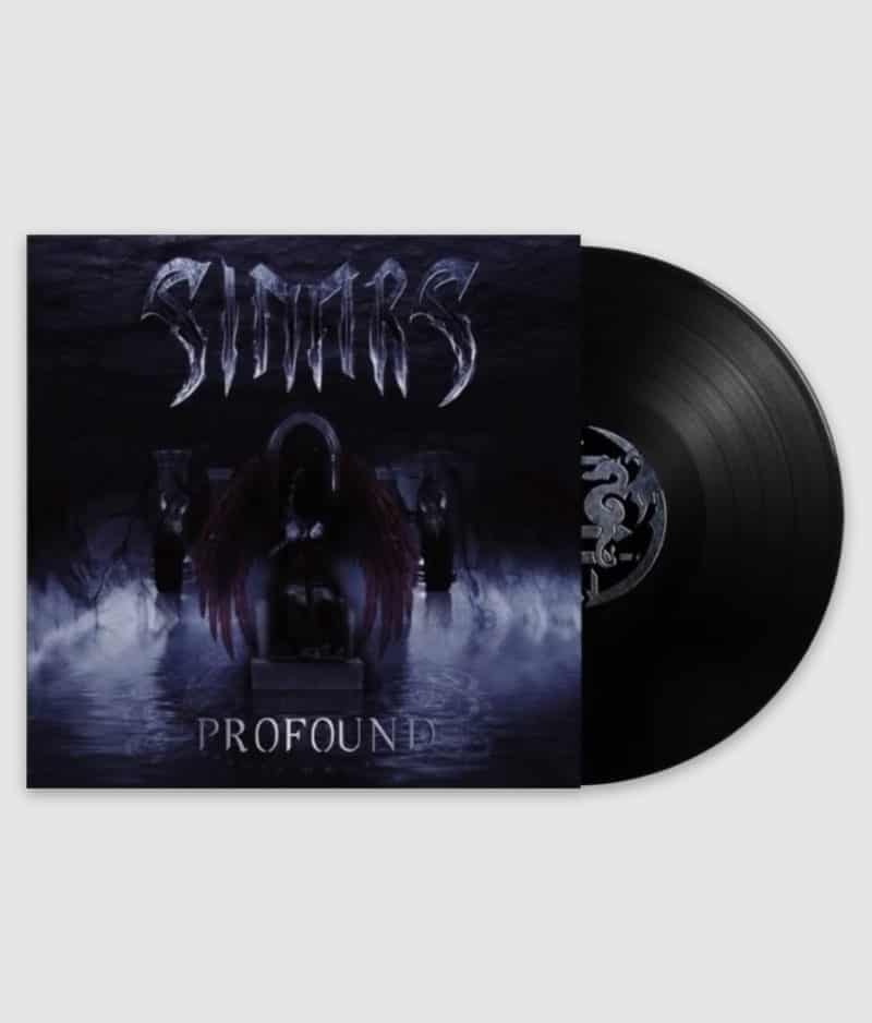 sinnrs-vinyl-profound-black edition-front