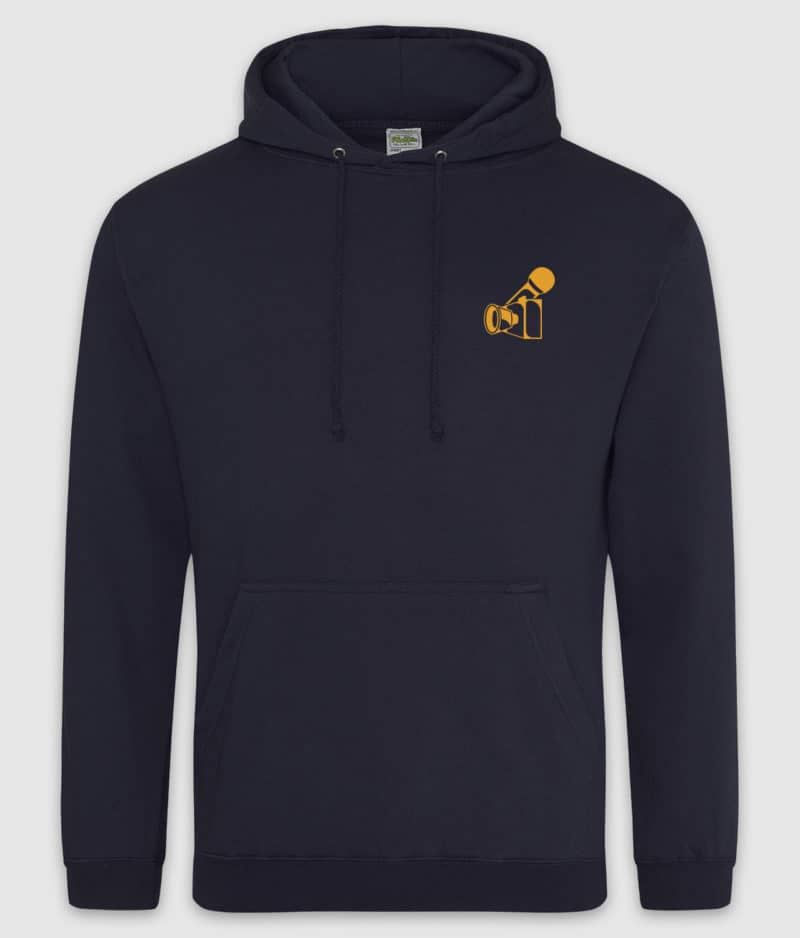 siig-hoodie-french navy-logo gold-mockup