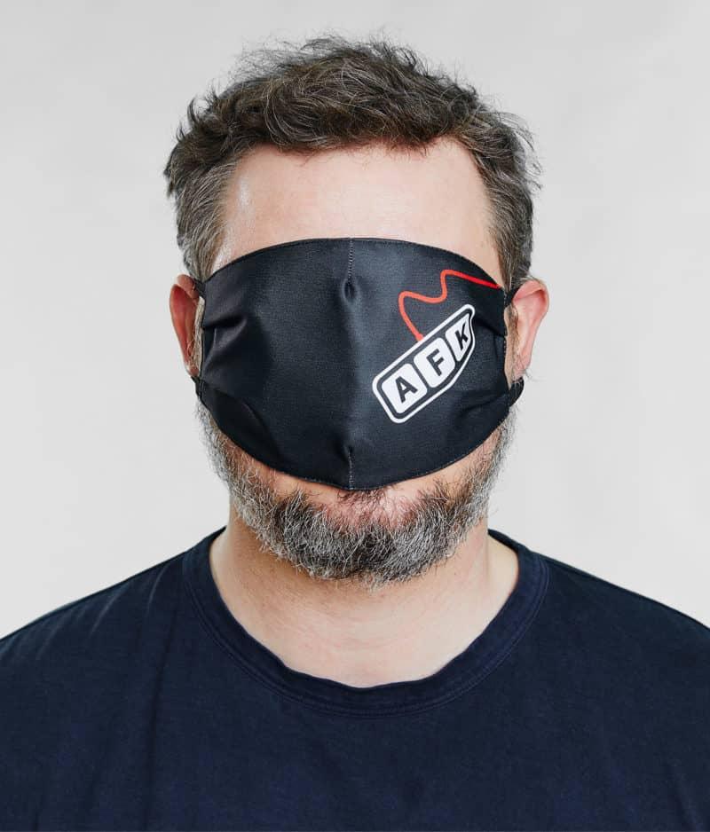 comkean-facemask-afk-modeled